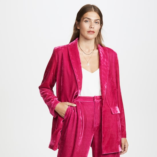 Stylish Holiday Velvet Finds at Amazon