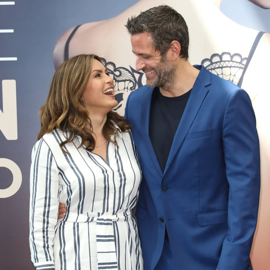 Mariska Hargitay and Peter Hermann's Quotes on Marriage 2019
