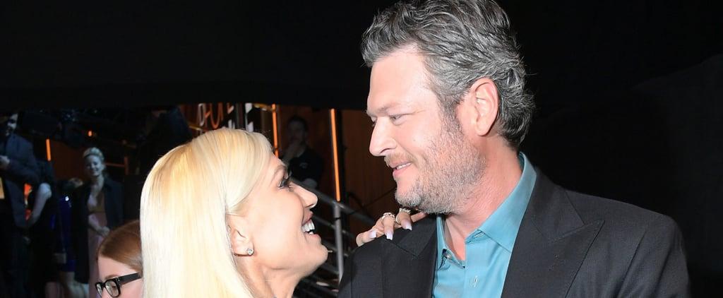 Are Gwen Stefani and Blake Shelton Engaged?