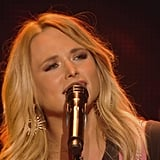 """Keeper of the Flame"" by Miranda Lambert"