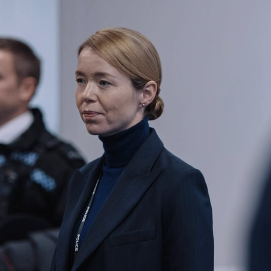Line of Duty: Who Is DCS Patricia Carmichael?