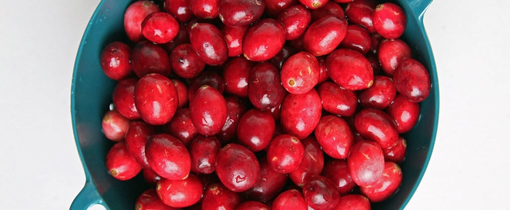 Cranberry Is the Seasonal Skin Care Ingredient You Never Knew You Needed