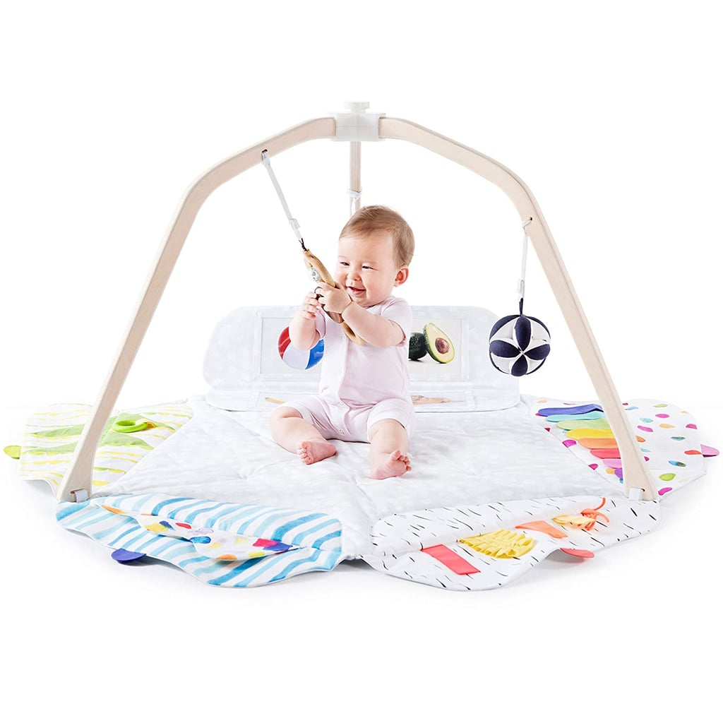 For Infants: The Play Gym by Lovevery