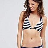 Dorina Triangle Stripe Bikini