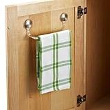 Adhesive Towel Bar