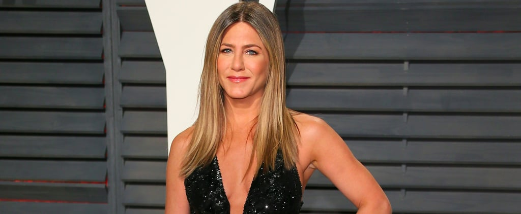 Jennifer Aniston's Sexiest Red Carpet Looks Will Make Your Head Spin