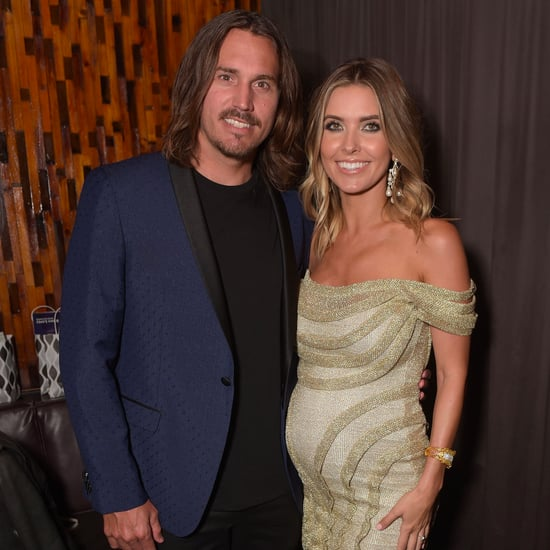 Audrina Patridge Gives Birth to Baby Girl