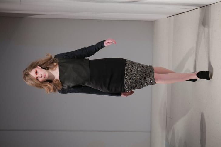 Fall 2011 New York Fashion Week: Honor