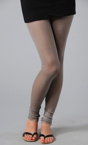 Trend Alert: The New Crop of Leggings
