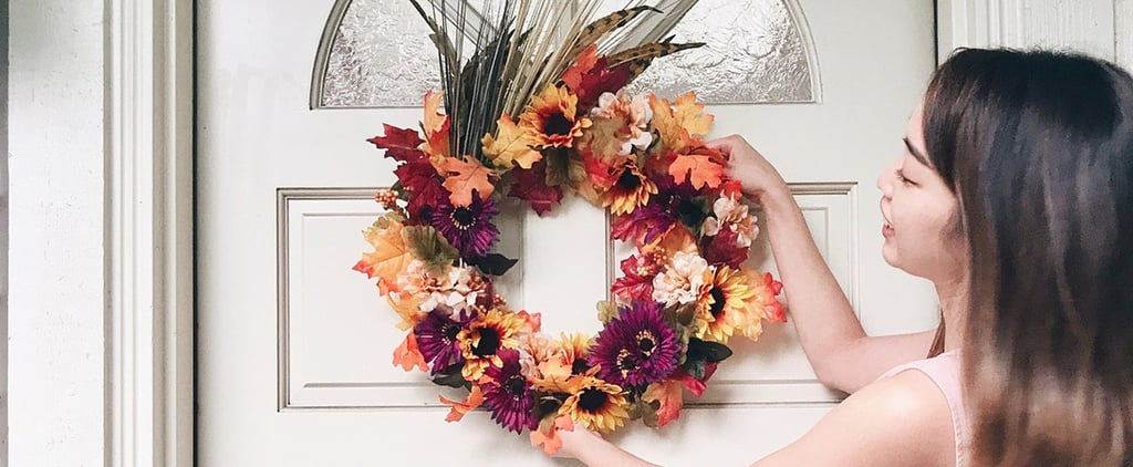 Dollar-Store Fall Decorations