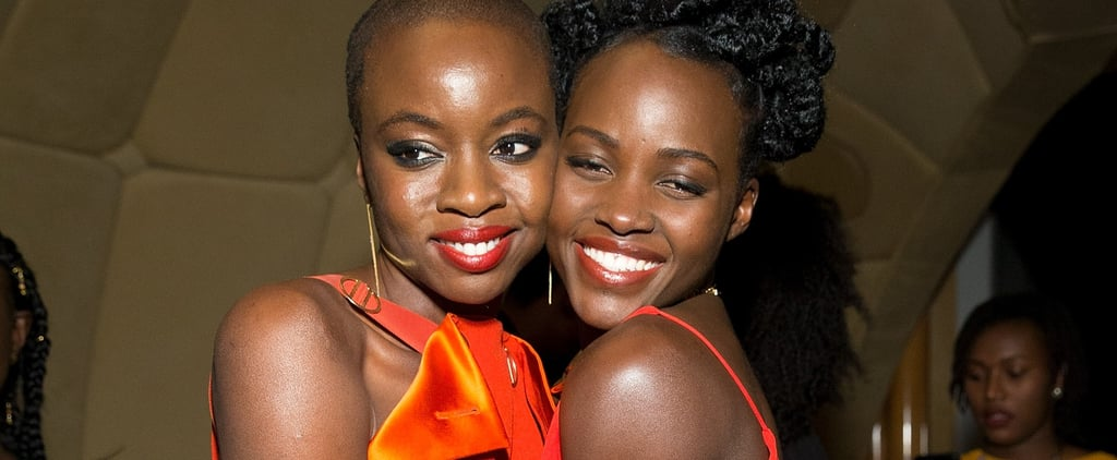 Lupita Nyong'o and Danai Gurira Reuniting For Americanah