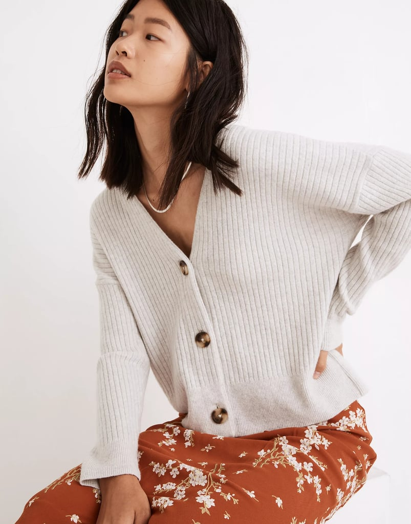 Best New Arrivals From Madewell   October 2021