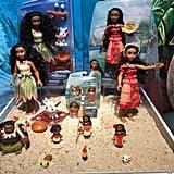 Disney's Musical Moana of Oceania Figure