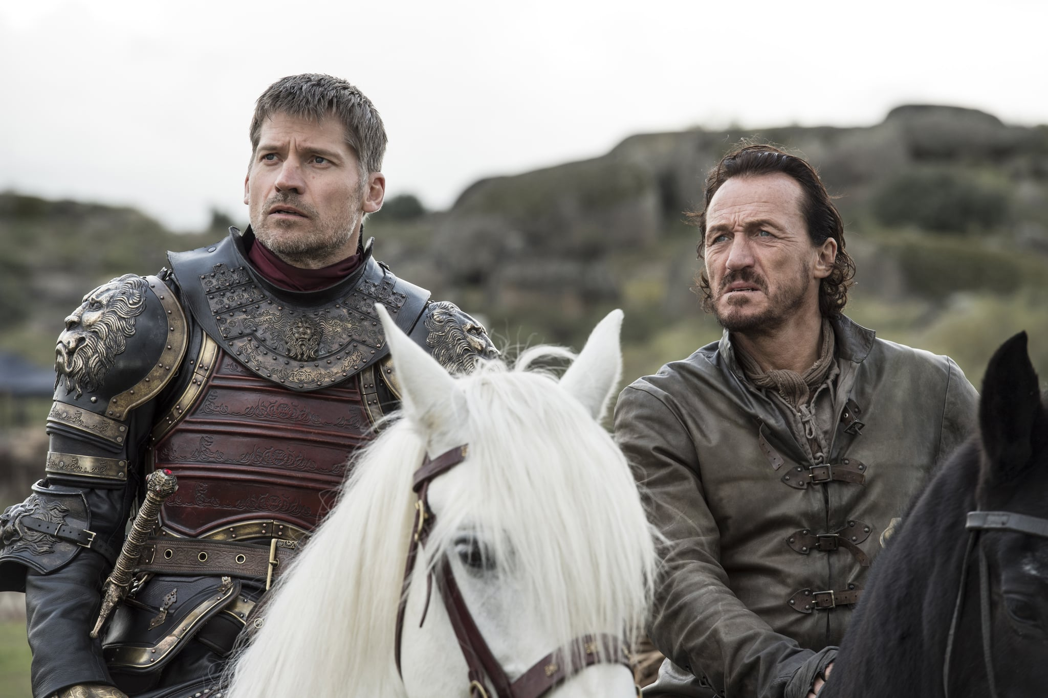 Why Bronn Could Be Winterfell's Only Chance of Defeating the Night King on Game of Thrones