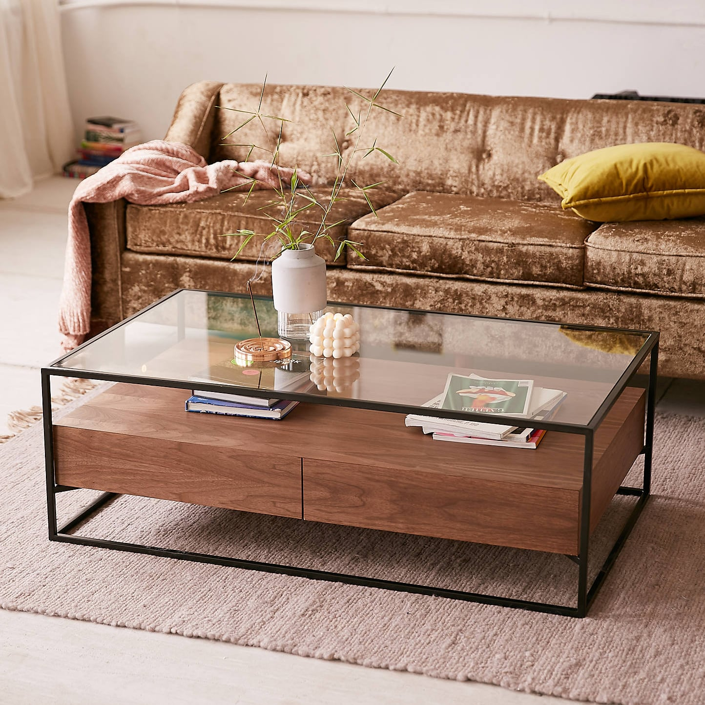 Best Space-Saving Coffee Tables | POPSUGAR Home