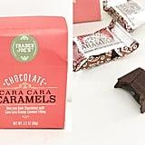 Chocolate Cara Cara Caramels ($4)