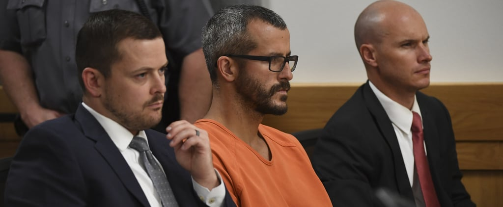 American Murder: Where Is Chris Watts in 2020?