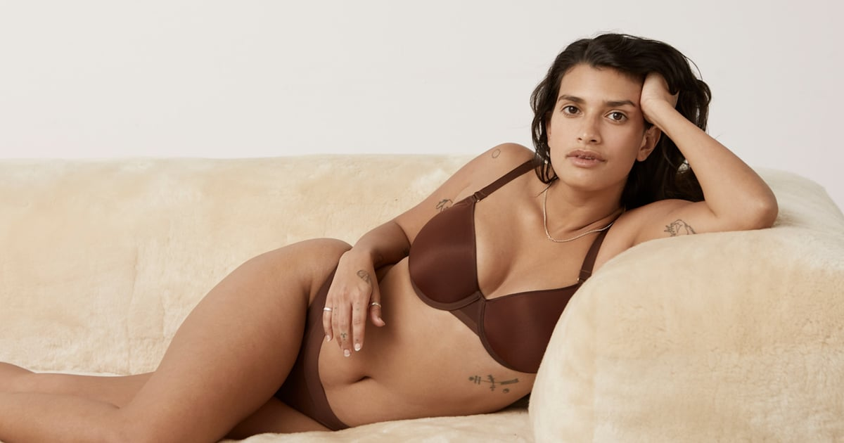 We've Tried More Bras Than We Can Count and Finally Agree This Is Our Favorite One