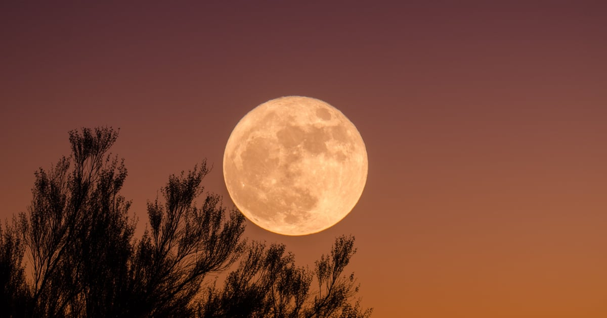 This Full Moon in Aries Spiritual Limpia Will Clear the Way For New Beginnings