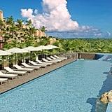 Hotel Xcaret (Riviera Maya, Mexico)