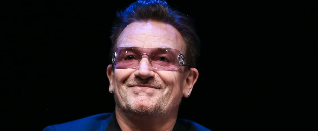 Bono's Quotes About Music in Rolling Stone December 2017