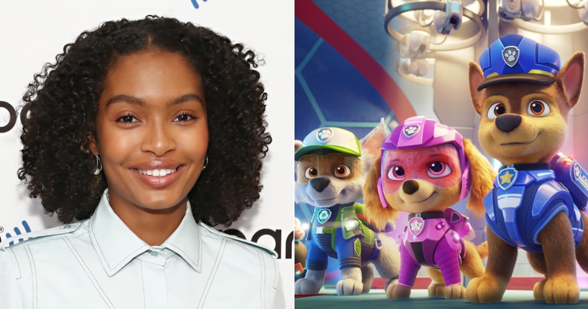 OK, Hear Us Out: The PAW Patrol Movie Voice Cast Is So Stacked, We're Actually Excited For It.jpg