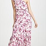 Steele Mahana One Shoulder Dress