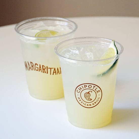 Chipotle Premium Margaritas Review