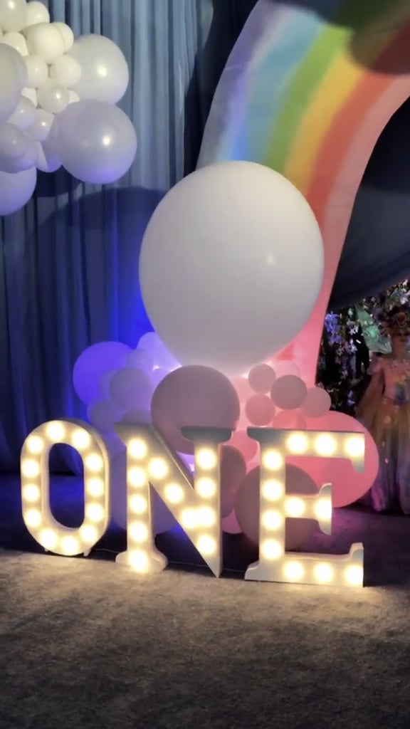 """Kylie Jenner's """"Stormi's World"""" Birthday Party Pictures 2019"""
