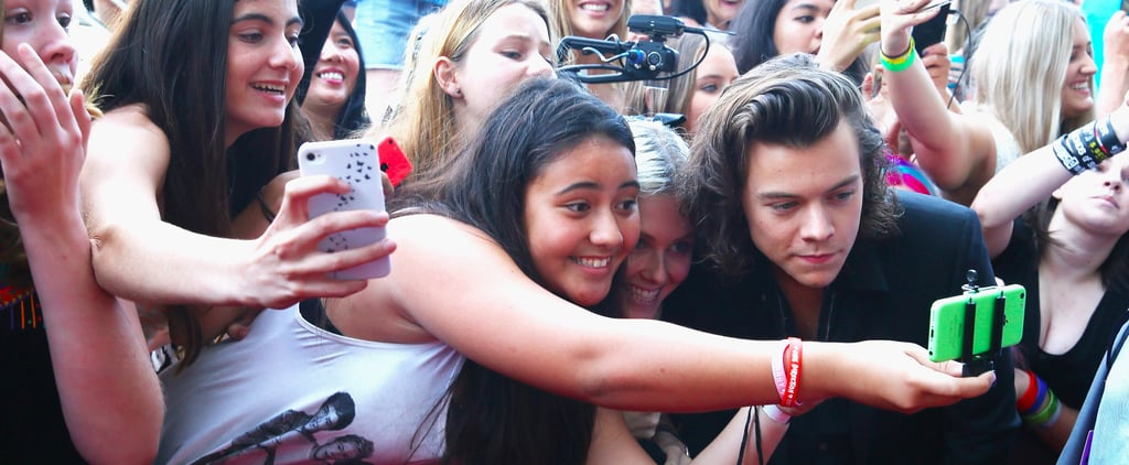 11 Things Anyone in Love With a Celebrity Knows to Be True About Their Life