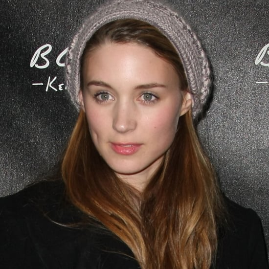 Rooney Mara's Beauty Evolution