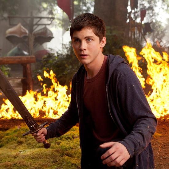 Everything We Know About Disney+'s Percy Jackson Series