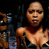 """Hot Spot"" by Foxy Brown"
