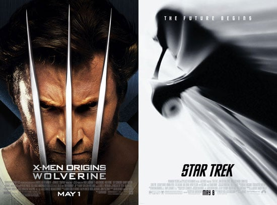 Will Star Trek Beat Wolverine's Opening Weekend Box Office Earnings?