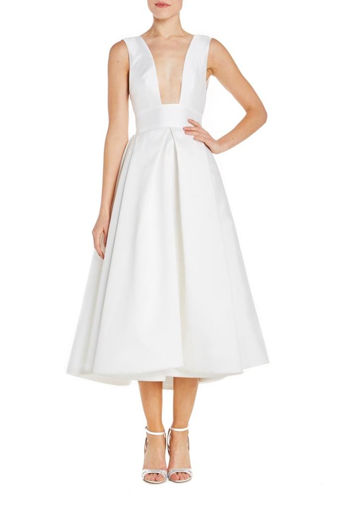 Monique Lhuillier Kennedy Dress