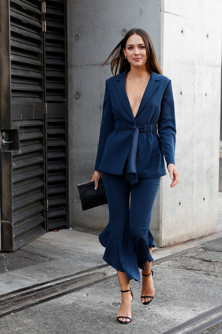 Going Out Outfits For The Spring And Summer Popsugar Fashion