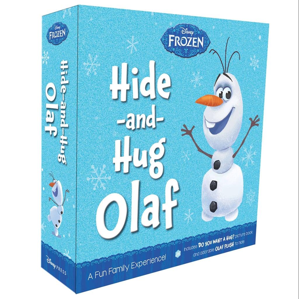 Frozen Hide-and-Hug Olaf