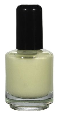 Glow in the Dark Nail Polish: Spoiled Sweet or Spoiled Rotten?