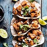 Cauliflower Al Pastor Tacos