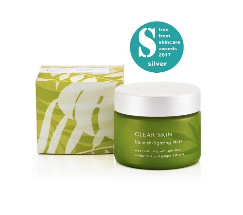 Tropic Clear Skin Blemish Fighting Mask