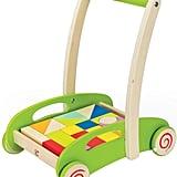 Block & Roll Cart