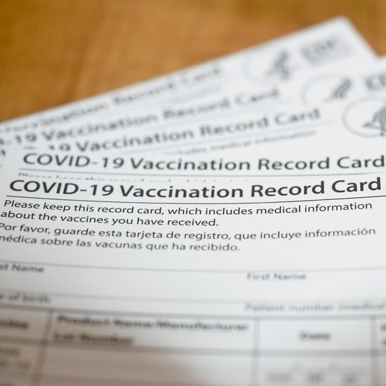 What to Do If You Lost Your COVID Vaccine Card