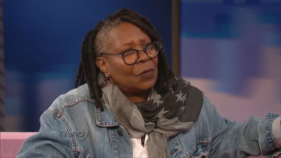 Whoopi Goldberg Says She's 'Probably Not' Returning to 'The View' After This Season