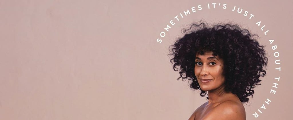 Tracee Ellis Ross Launches Pattern Hair Care Line