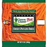 Dish Up Some Sweet Potato Fries