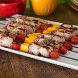 Pork Skewers With Habanero Sauce Recipe