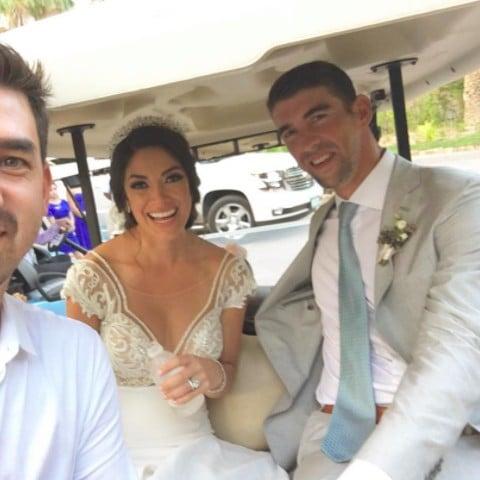 Nicole Phelps Julie Vino Wedding Dress