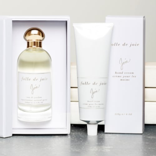 Fashion Brand Joie Enters the Fragrance Game