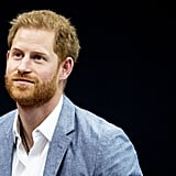 Prince Harry Visiting the Netherlands May 2019