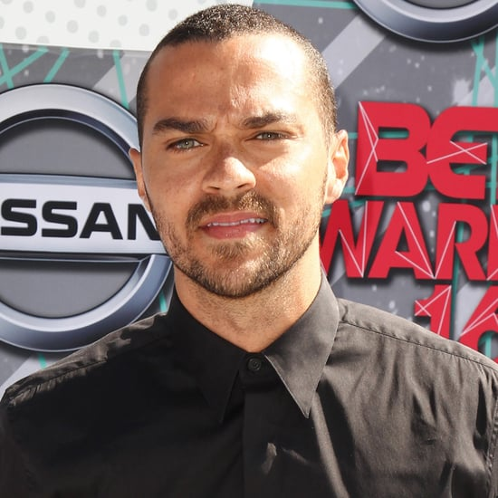 Protest Against Jesse Williams on Grey's Anatomy Info